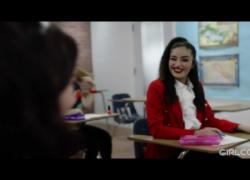 'Анжела Уайт Джорджия Джорджия Джонс Наказывают Братти Школьницы GIRLCORE'