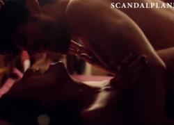'антонелла коста жесткая секс сцена от сухой мартины на комиксе'