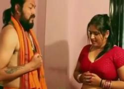 ашрам гуру трахает невинную индийскую домохозяйку