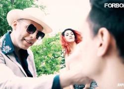 BadTimeStories Лейла Миниатюрная немецкая шлюшка бросает парня ради межрасового БДСМ-фетиша