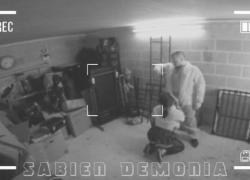CCTV ловит горячего молодых анально уничтоженным школьным уборщиком