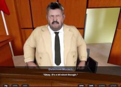 'DFD 69 STEPDAUGHTER ДЛЯ DESSERT PC GAMEPLAY HD'