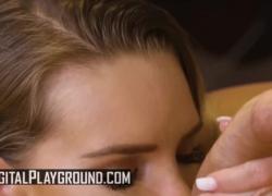 'Digital Playground большая синица пухлыми губами Cali Carter порно пародии'