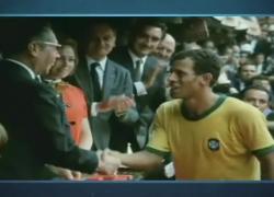 'Документальный фильм Бразилия на Кубке мира по ностальгии'