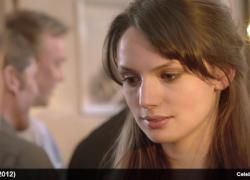 Gaite Jansen Голые топлесс и сексуальные видео клипы