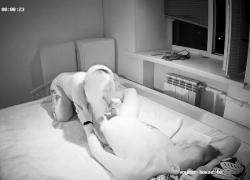 Жесткий трах пухлой сводной сестры в ночном видении