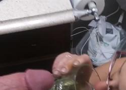 Глотать мочу и сперму