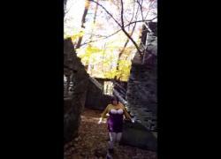 'Halloween Special Velma xxx Косплей Пародия'