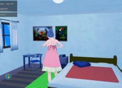 'HS Tutor v0 7 0, часть 10, геймплей от LoveSkySan69'