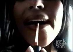 'КИМ КАРДАШЯН секс-лента ft RAY J часть 4'