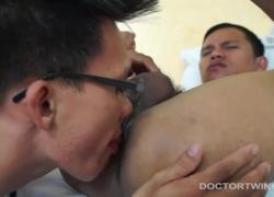 Kinky Medical Fetish Gay Азиатский Минет без седла