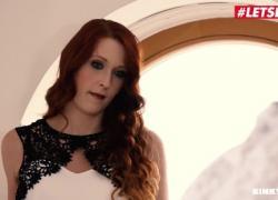'KinkyInlaws Isabella Lui и Natalia Pearl - сексуальная чешская милфа присоединяется к тройничку с пасынком и падчерицей LETSDOEIT'