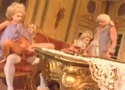 королевское порно