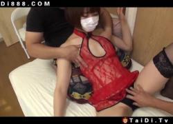 Красное кружево Привлекательное нижнее белье с короткими волосами Beauty Super Cute Hotel 3p