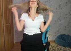 Лия Хетти Стриптиз