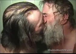 'Любители Marc и Lonnie сосут хуй'
