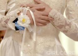 Мачеха Джулия Энн признается в любви перед свадьбой дочери GIRLCORE