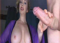Mistress T Handjob Сборник HD