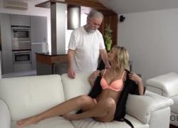 'OLD4K Любители проводят весь день, занимаясь старым и молодым сексом'