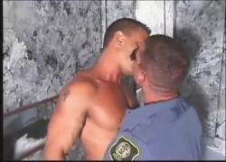 'Полицейский трах'