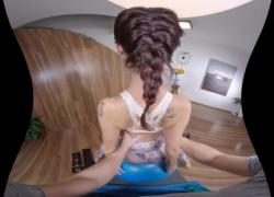 'RealityLovers Squirting Fitness'