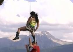 'Секс на высотах'