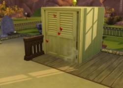 'Sims 4 WICKED WHIMS Горячие братья Gay Priest'