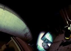 'Тайная встреча с Black Canary Side Кусок 360 вр порно'