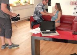 VIPSEXVAULT Чешский молодой Сьюзи ВС Отказы ее огромные сиськи порно В Литейно