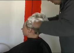 'Вперед шампунь'
