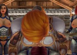 'World of Warcraft Человеческая коллекция'