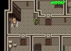 'Zombie s Retreat, часть 1, геймплей для женщин для себя от LoveSkySan69'